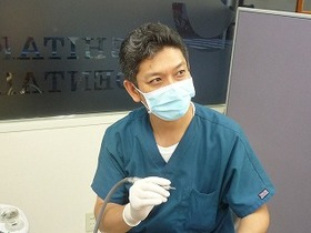 吉武歯科医院 歯列矯正担当医