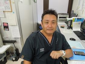 吉武歯科医院 往診担当医