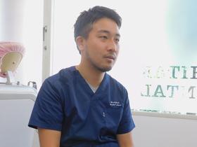 吉武歯科医院 副院長